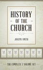History of the Church: The Complete 7 Volume Set