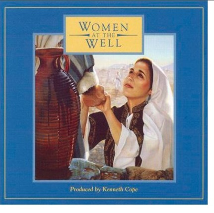 Women at the well cd