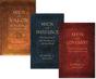 Men of Purpose 3 eBook Collection