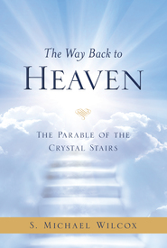 The blueprint of christs church deseret book the way back to heaven malvernweather Choice Image