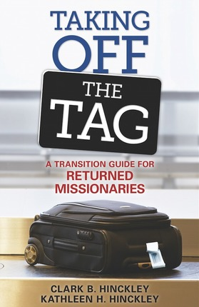 Taking off the tagb