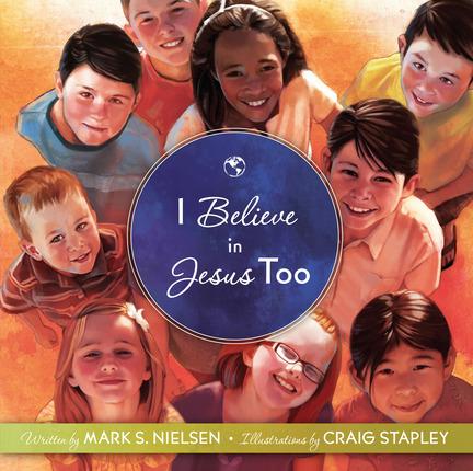 I Believe in Jesus Too