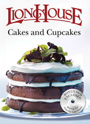 Lion house cakes and cupcakes cookbook deseret book lion house cakes and cupcakes cookbook forumfinder Gallery