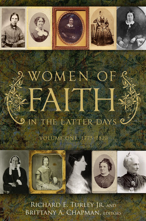 Women of Faith Vol 1