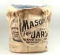 Mason Jar Market Bag
