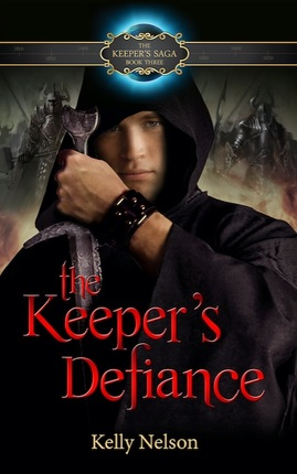 Keepers defiance