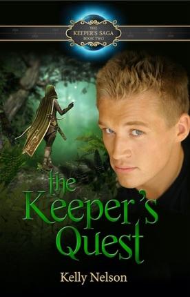 The Keeper's Saga, Vol. 2: The Keeper's Quest