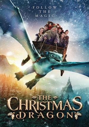 The Christmas Dragon.Believe Soccer Movie
