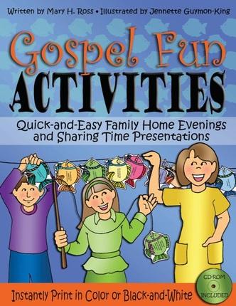 Gospel fun activities updated
