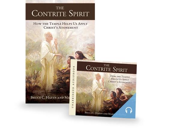 Contrite spirit