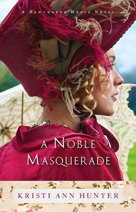 Noble masquerade