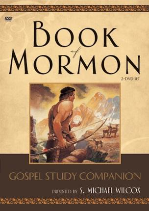 Bk mormon gospel study