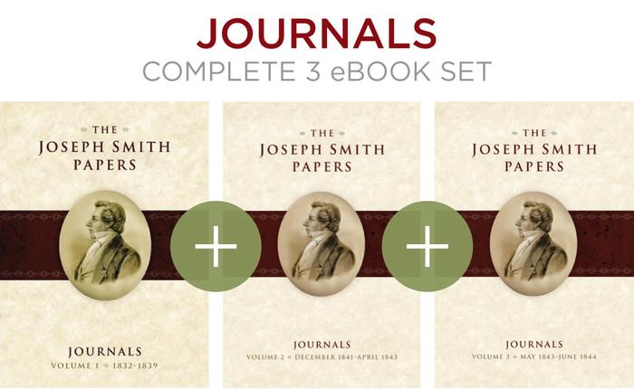 Journals prod