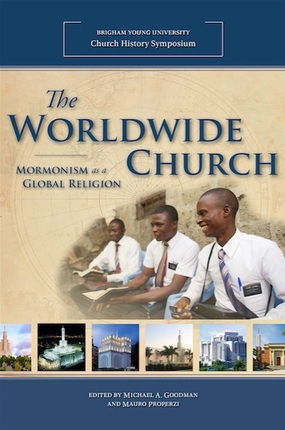 Worldwide church
