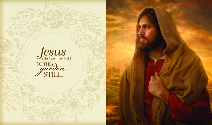 Gethsemane, Jesus Loves Me: A Remembrance of the Atonement for LDS