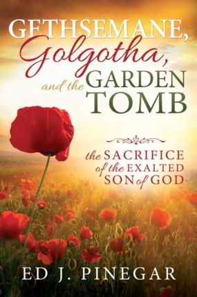 Gethsemane garden tomb