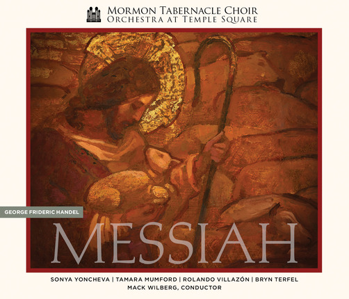 Handel's Messiah - The Complete Oratorio
