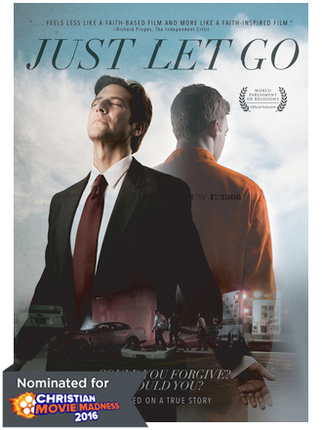 Just let go dvd cmm flag