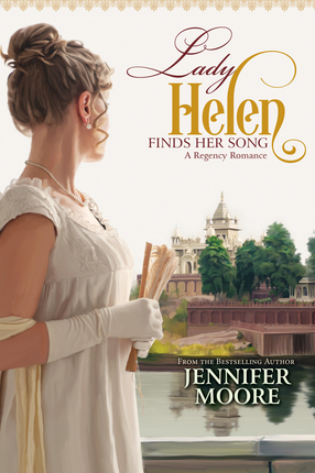 Lady helen cover
