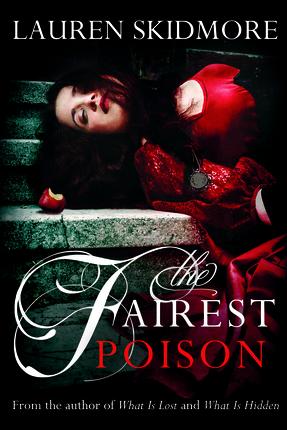 Fairest poison the 9781462117925 full