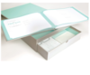Newlywed deluxe memory box