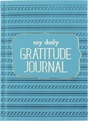 My Daily Gratitude Journal