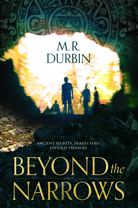 Beyond the narrows final cover