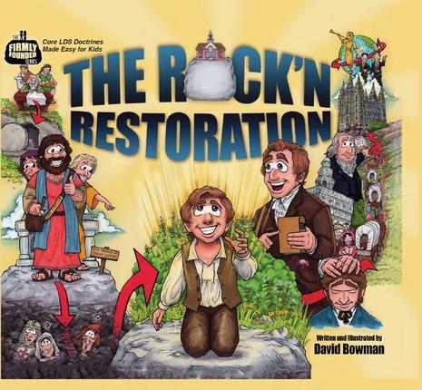 Rockn restoration