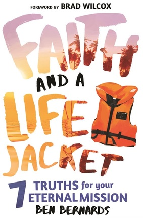 Faith life jacket
