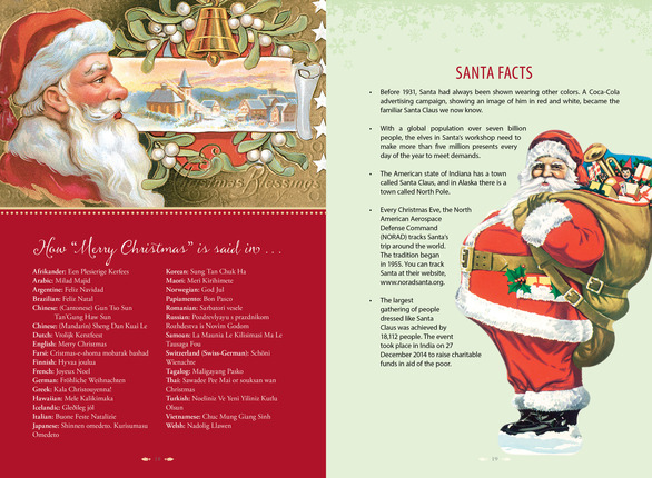 its all about christmas - All About Christmas