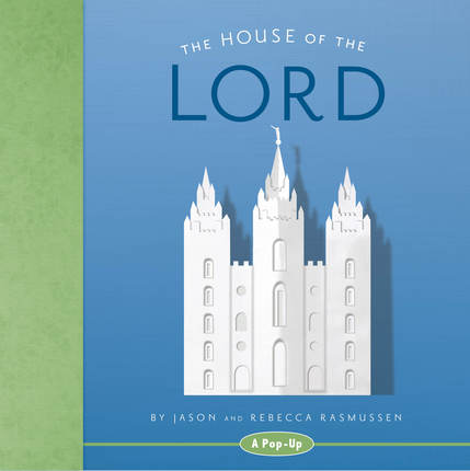 The House of the Lord Pop Up
