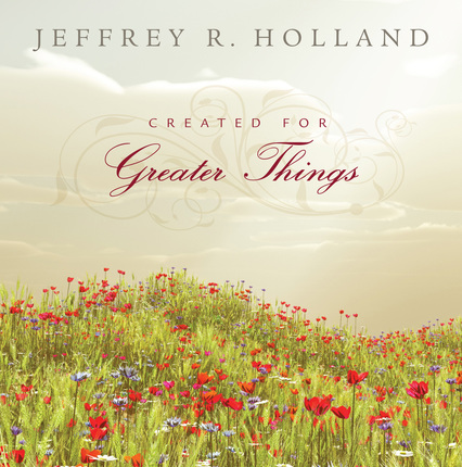 Created for Greater Things