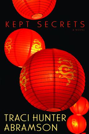 Kept secrets cover