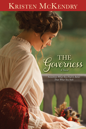 The governess cover