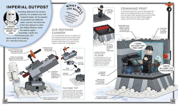 LEGO Star Wars: Build Your Own Adventure - Deseret Book