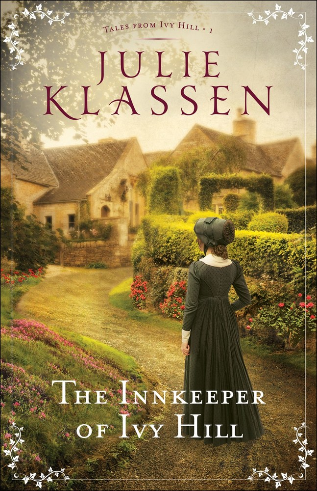 Innkeeper of ivy hill