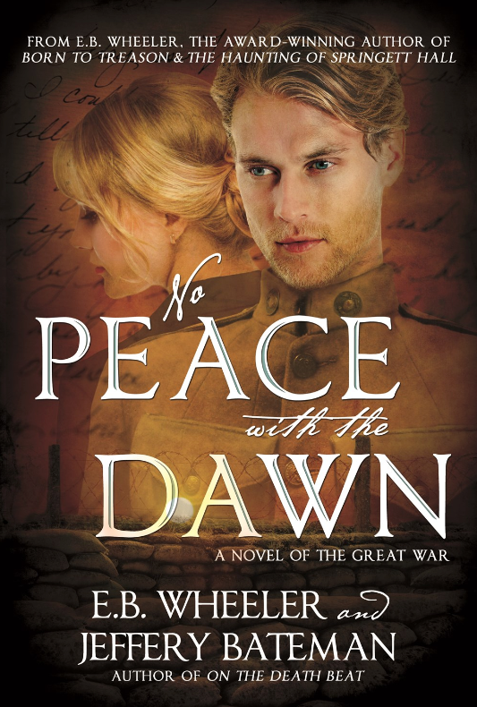 No peace with the dawn