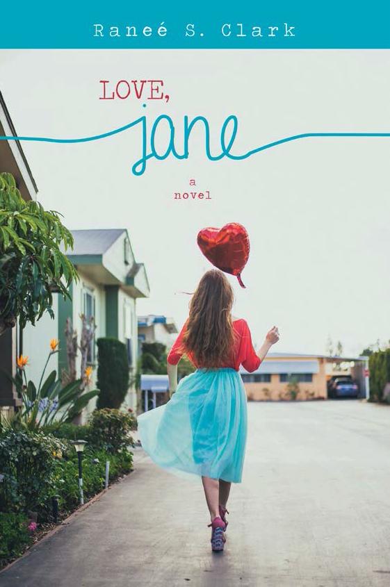 Love jane