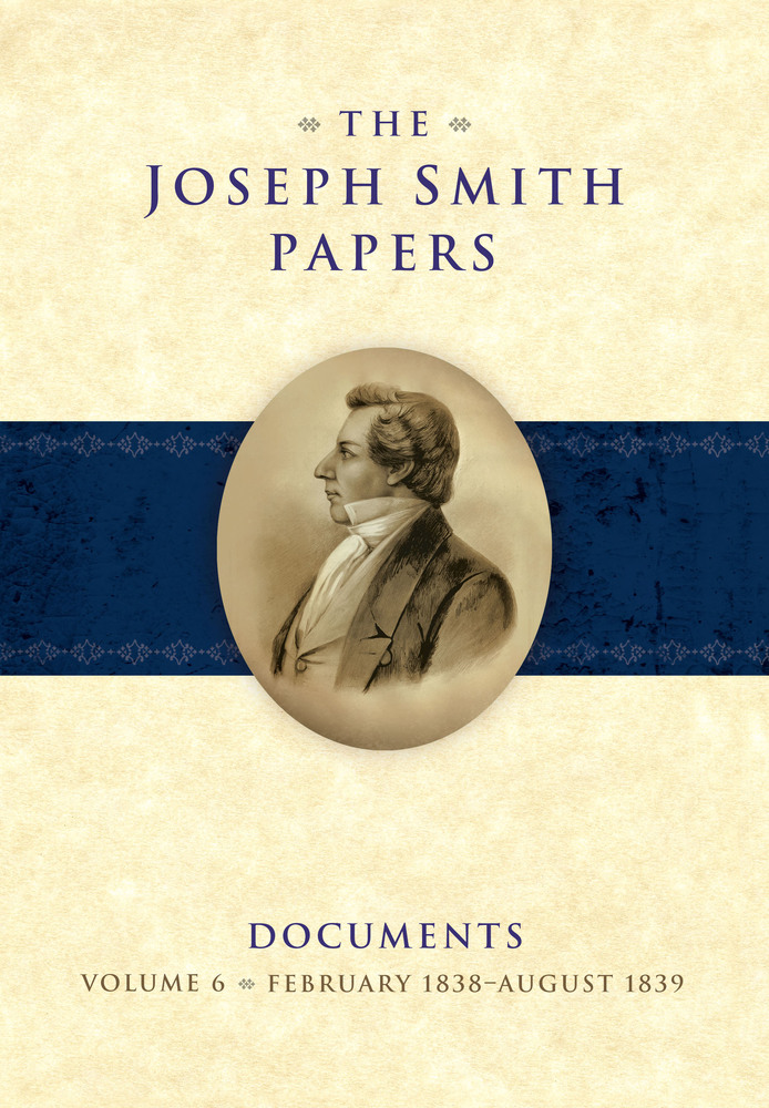 joseph smith papers The joseph smith papers are valuable and i am very grateful to the lds historian's office for publishing them when they are released, i get them and read them.