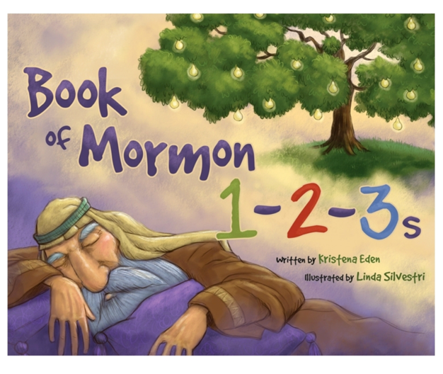 Bk mormon 123s