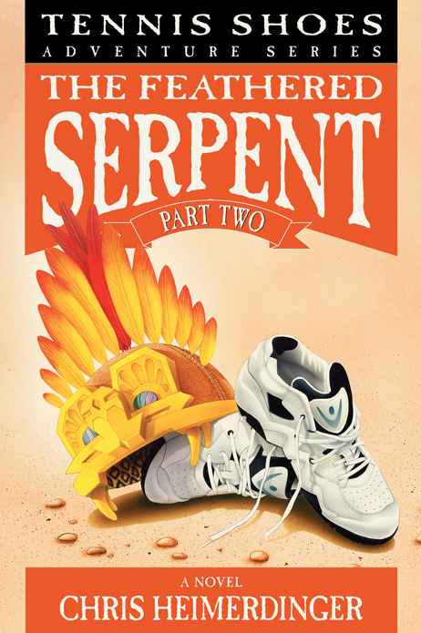 Tennis Shoes Among The Nephites Book