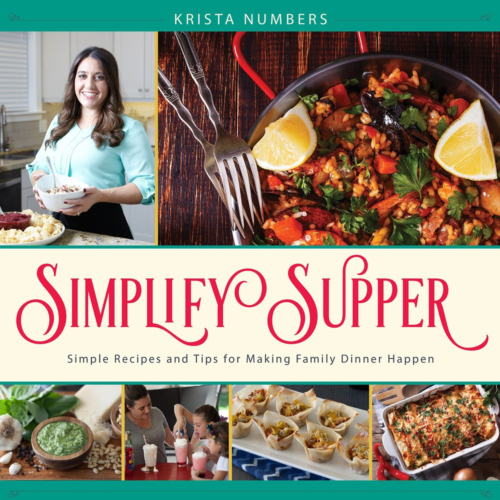 Simplify supper