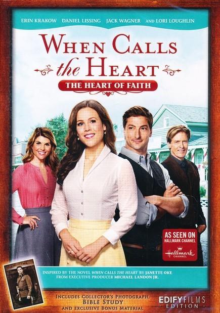The heart calls book when