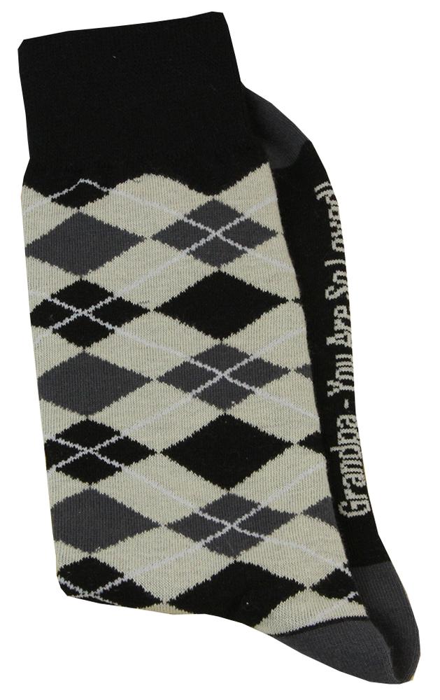 Grandpa you are so loved socks