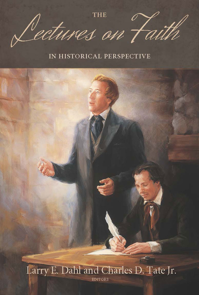 LDS Church History Books