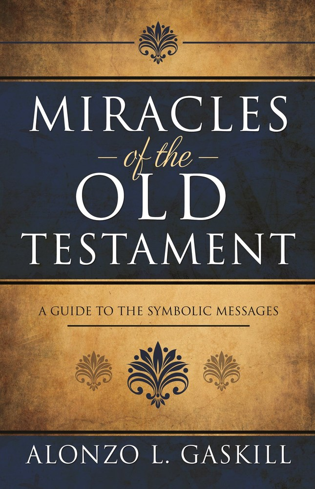 Miracles Of The Old Testament