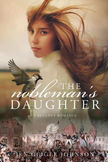Noblemans daughter