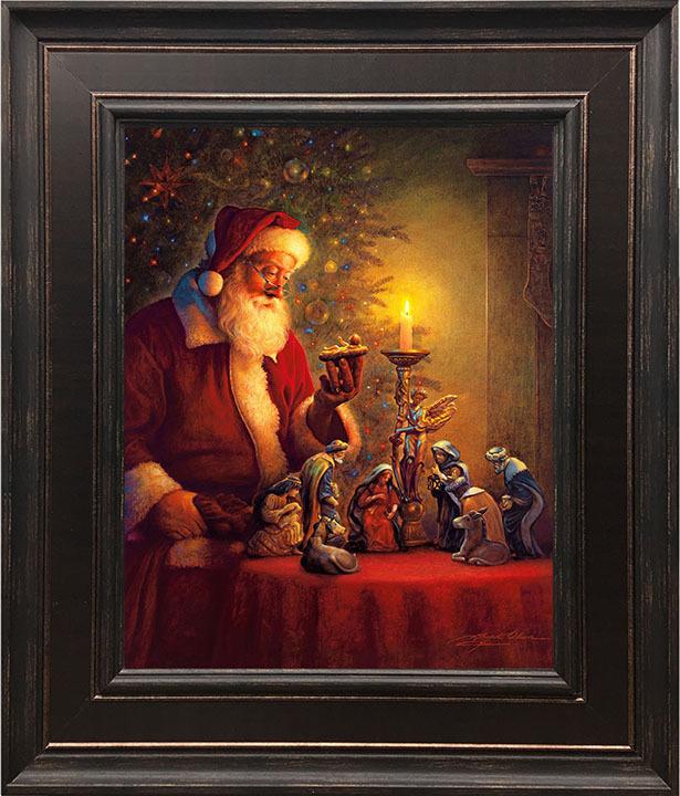 5189255 spirit of christmas npoly