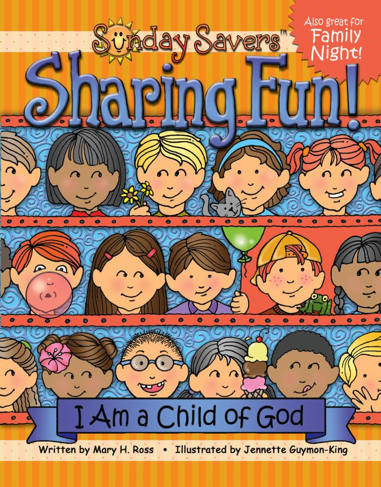 Sunday savers child of god 2018