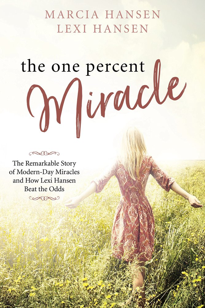 One percent miracle